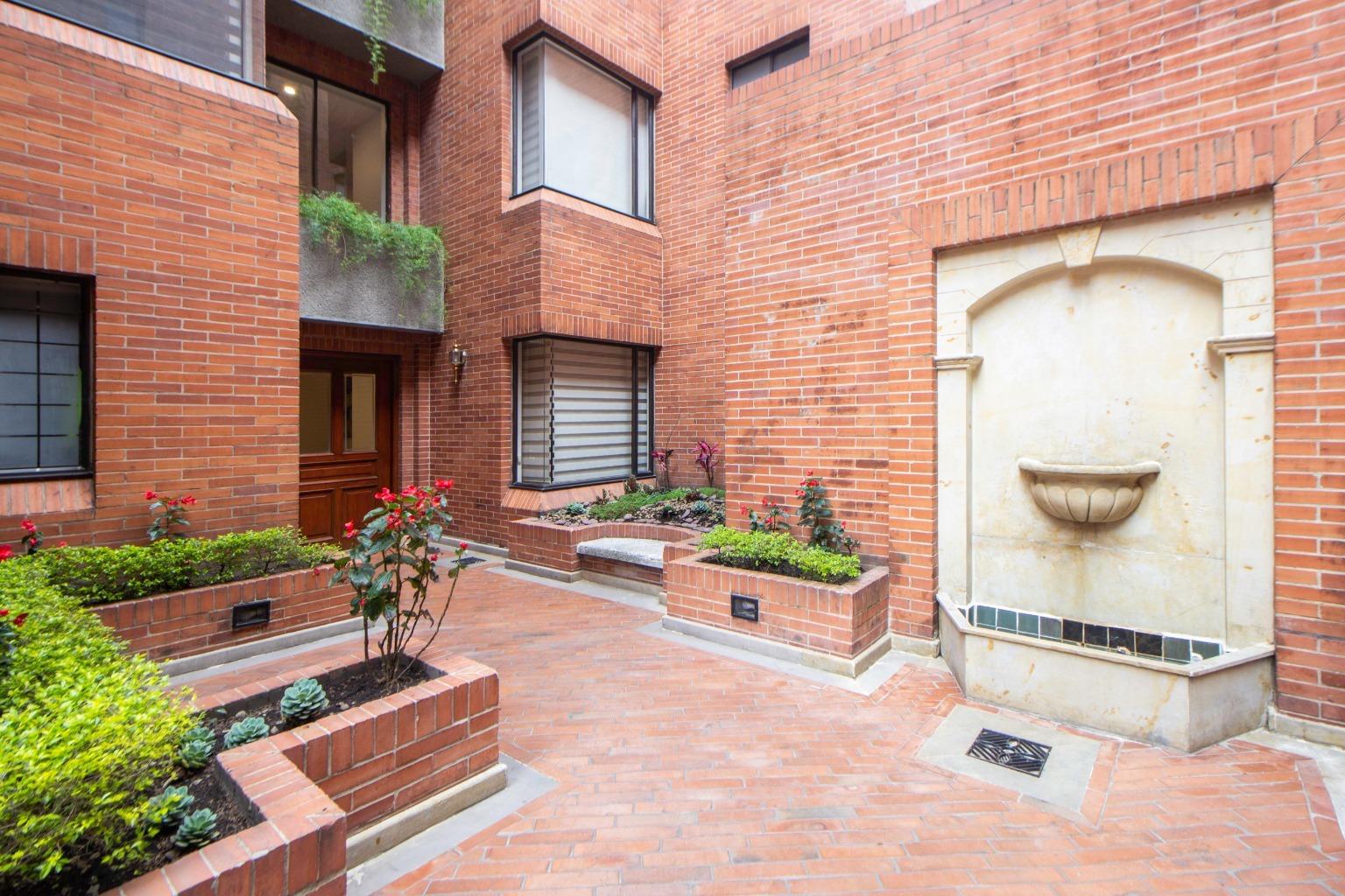 Apartamento en Santa Barbara Alta 6697, foto 0