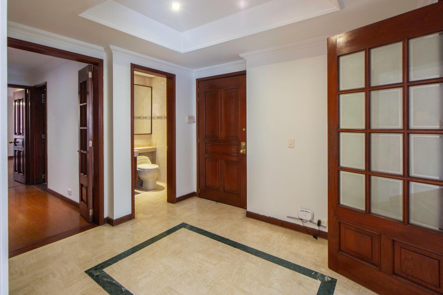 Apartamento en Santa Barbara Alta 6697, foto 1