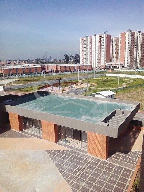 Apartamento en Gran Granada 10620, foto 4