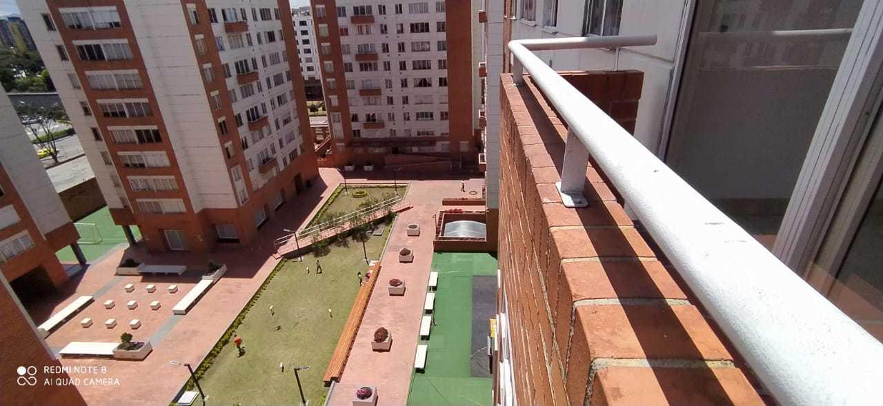 Apartamento en Ciudad Salitre Occidental 10656, foto 3