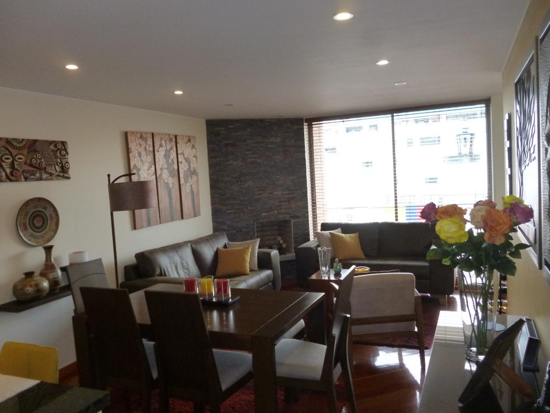 Apartamento en Santa Barbara Central 10677, foto 1