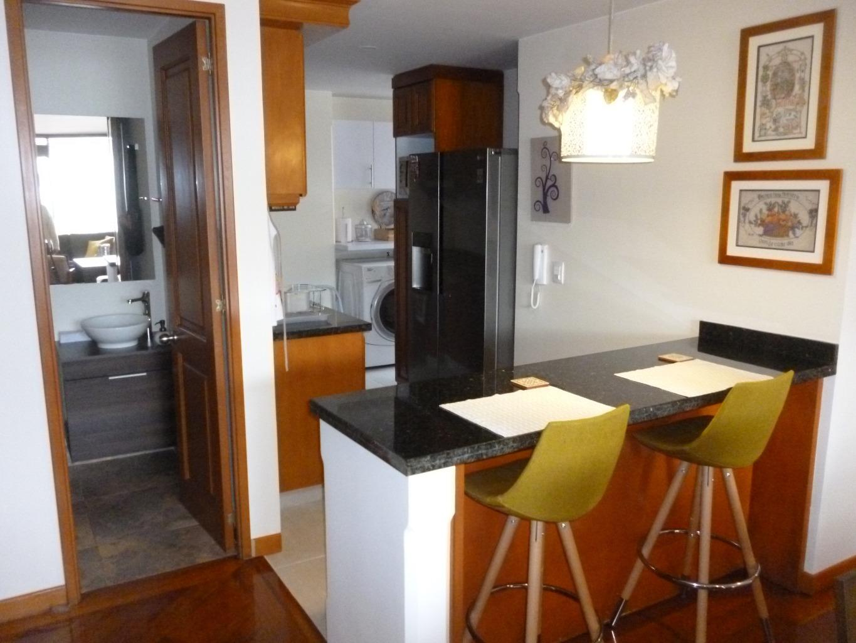 Apartamento en Santa Barbara Central 10677, foto 7