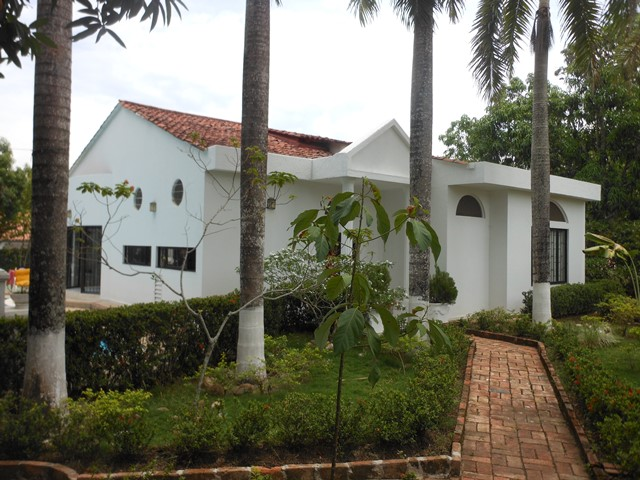 Casa en Carmen de Apicala, CARMEN DE APICALA 64075, foto 2
