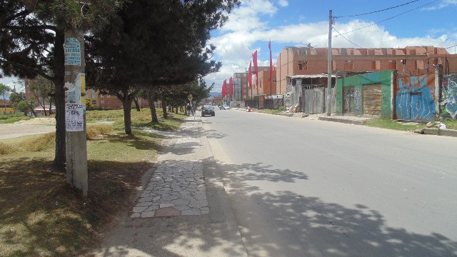 Casalote en Soacha Centro, SOACHA 86101, foto 12