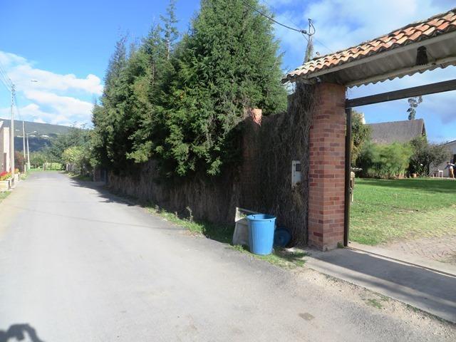 Casa en Chía 5428