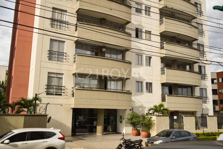 100233 - Apartamento en venta en Prados del Norte