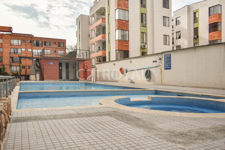 Apartamento en Cali 10765, foto 19