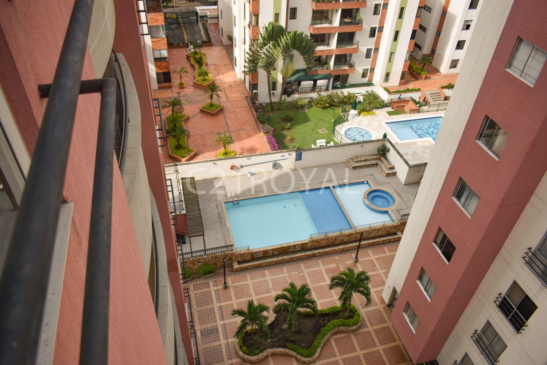 Apartamento en Cali 10765, foto 16