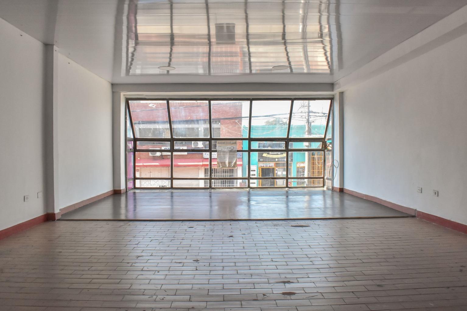 101459 - Local en alquiler en el Cedro (Alameda)