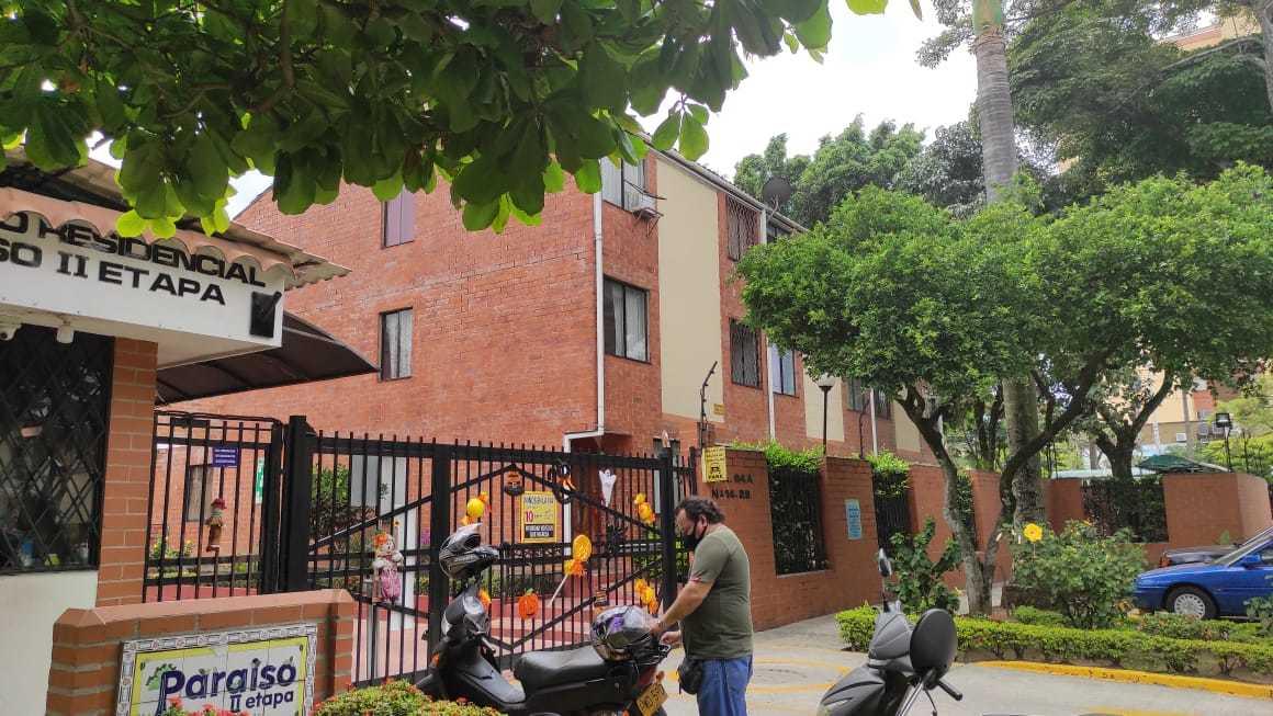 101660 - Casa en alquiler en La Hacienda