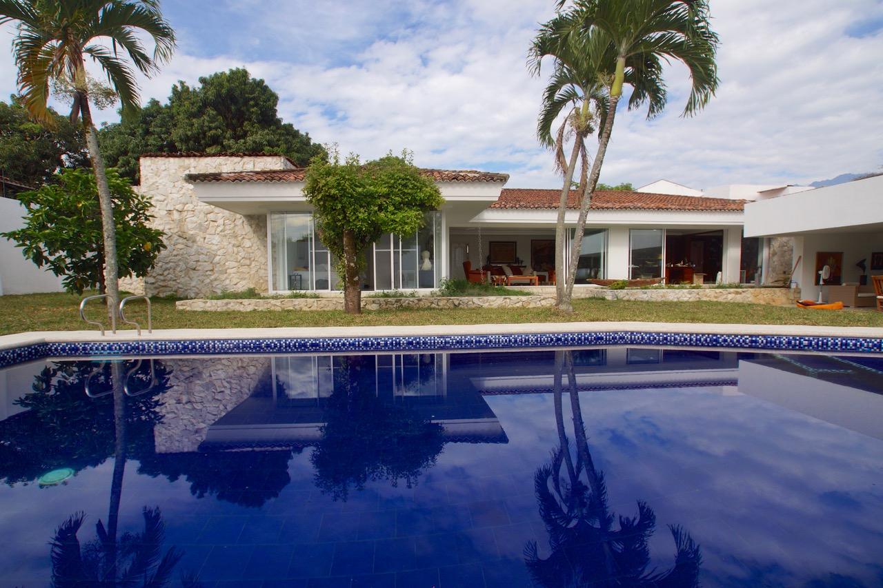Casa en  Ciudad Jardin, CALI 3160, foto 1