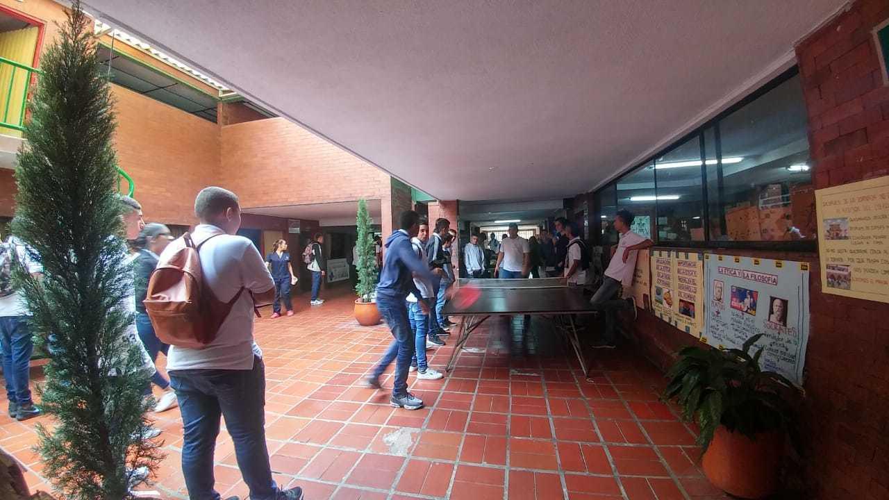 Apartamento en Templete, CALI 90014, foto 5
