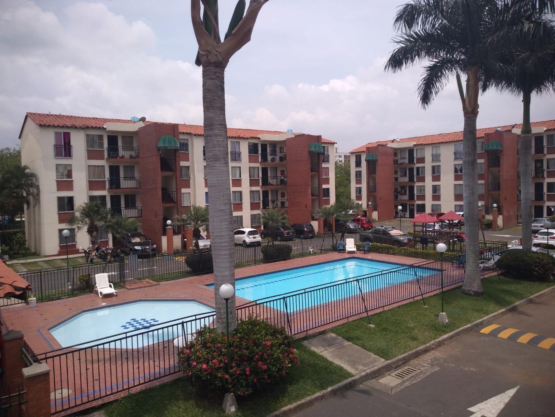 Apartamento en Cali 874