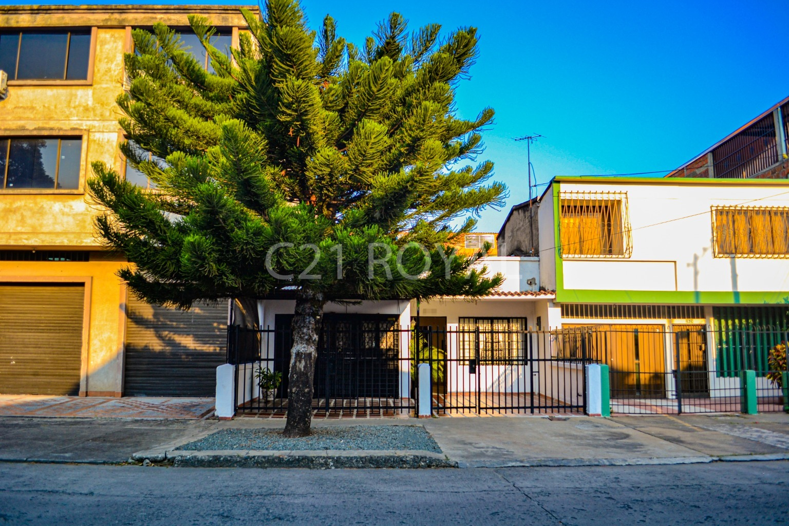 97601 - Casa en venta en Champagnat