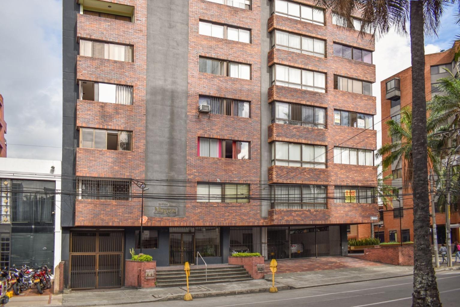 97909 - Apartamento en venta Versalles, Cali