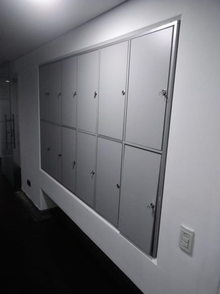 Oficina en Marly 10980, foto 18