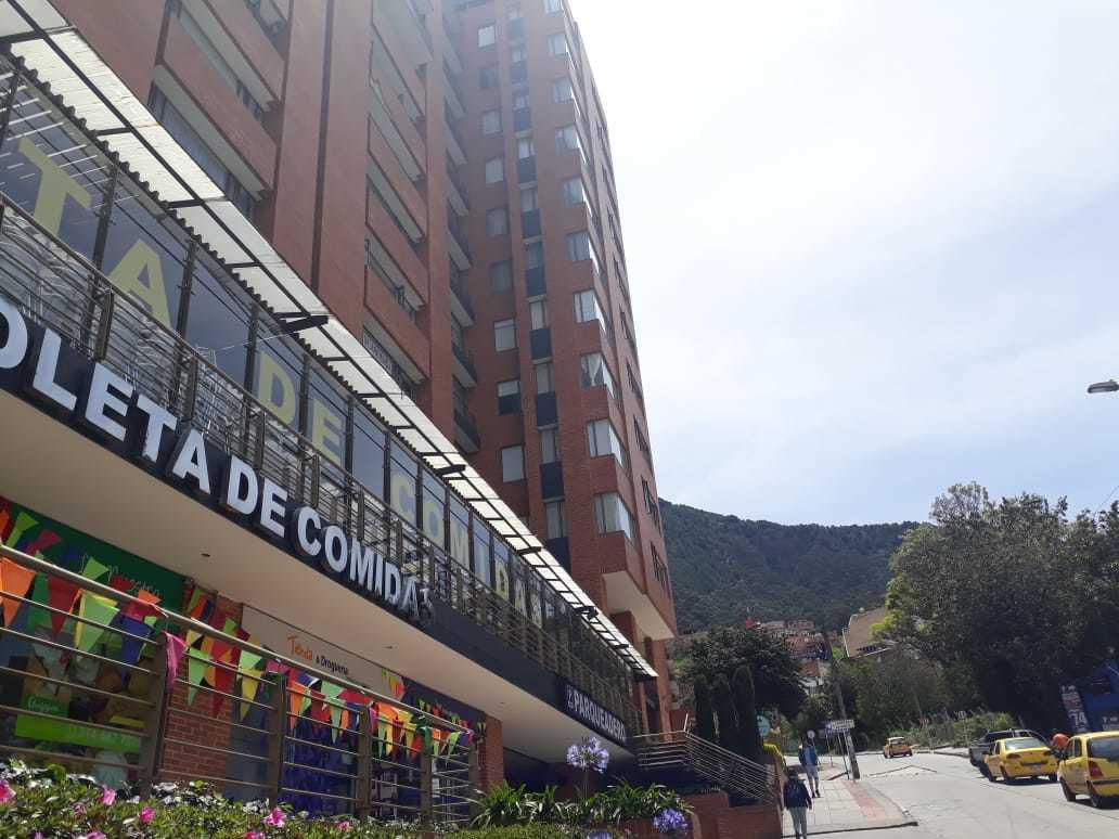 Apartamento en Gran Colombia 11215, foto 4