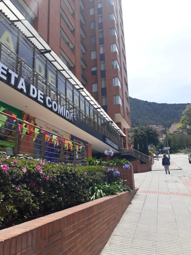 Apartamento en Gran Colombia 11215, foto 5