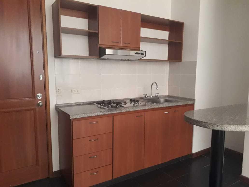 Apartamento en Gran Colombia 11215, foto 11