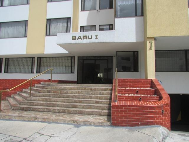 Apartamento en Gran Colombia 11586, foto 0