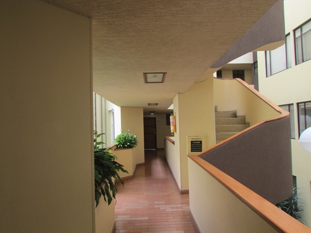 Apartamento en Gran Colombia 11586, foto 4