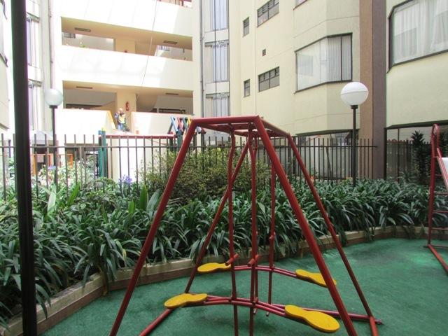 Apartamento en Gran Colombia 11586, foto 11