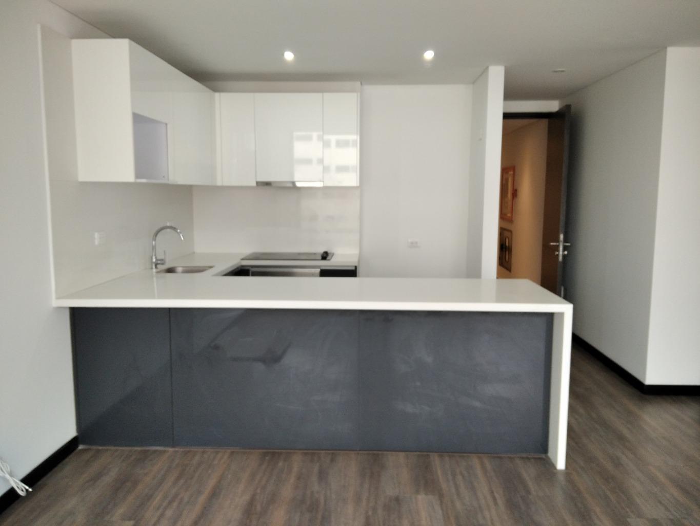 Apartamento en Santa Felisa 54326, foto 2