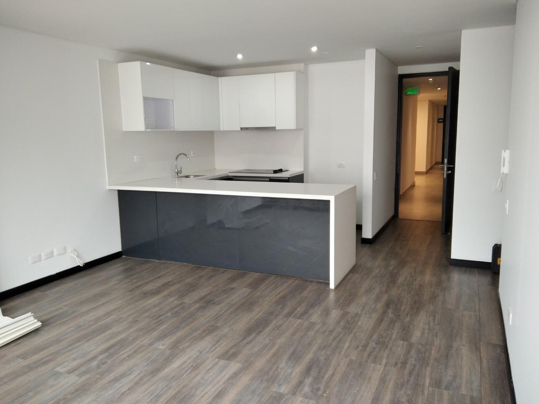 Apartamento en Santa Felisa 54326, foto 1