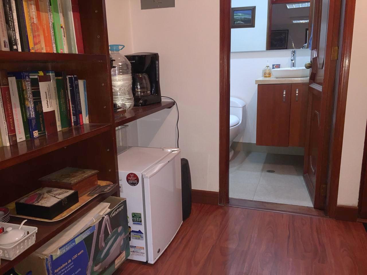 Oficina en Chico Reservado 8133, foto 10