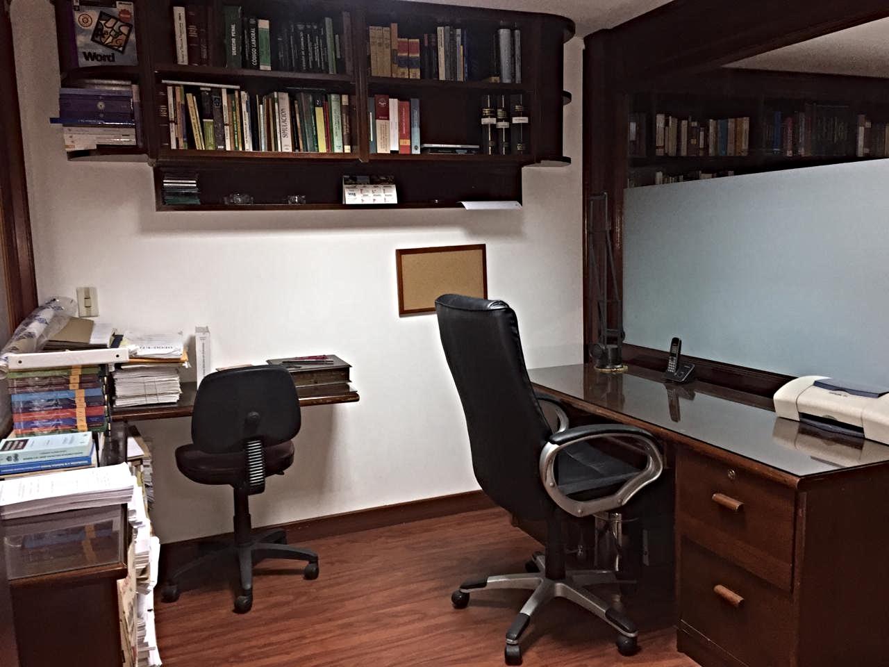 Oficina en Chico Reservado 8133, foto 12