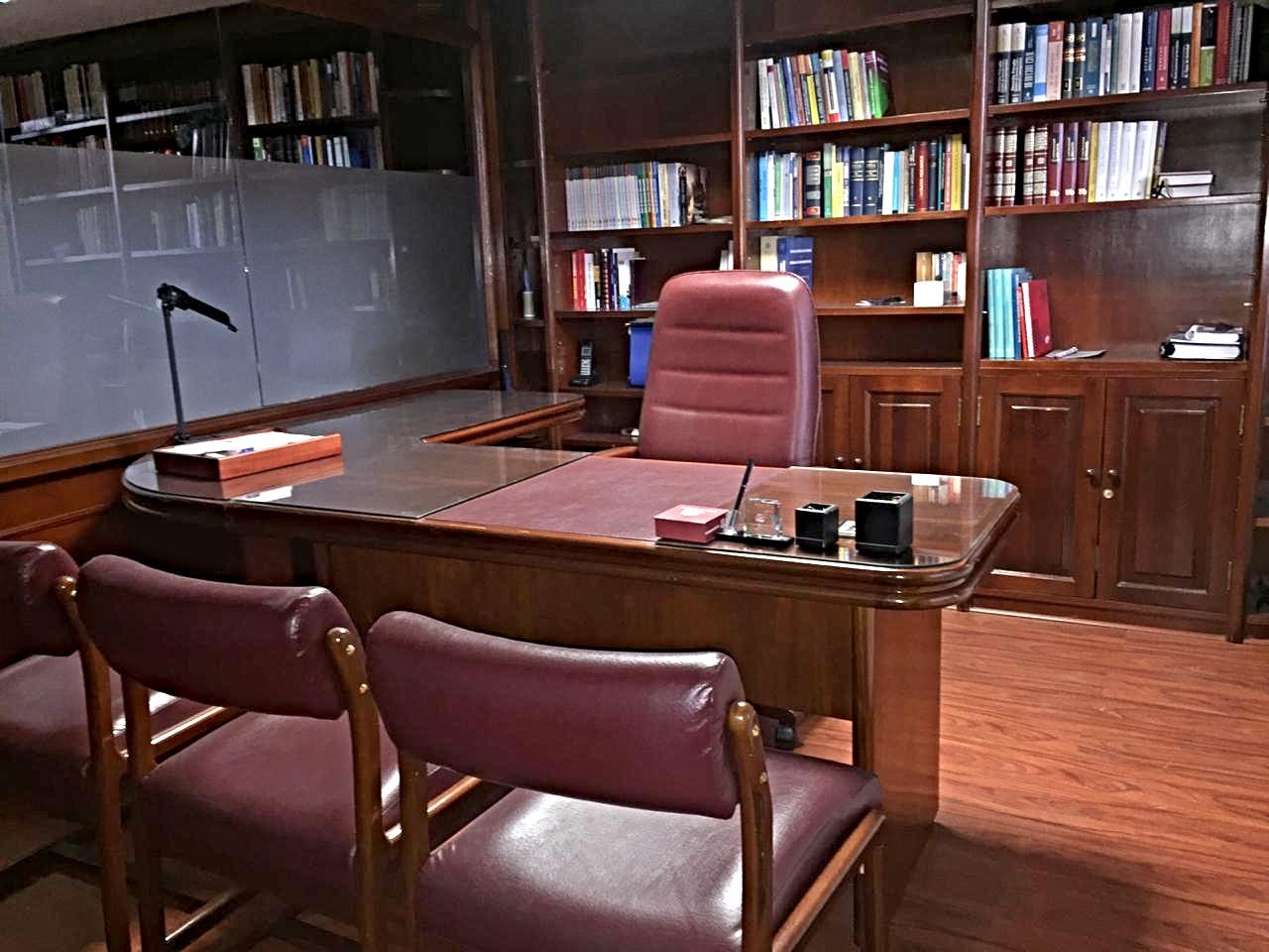 Oficina en Chico Reservado 8133, foto 7