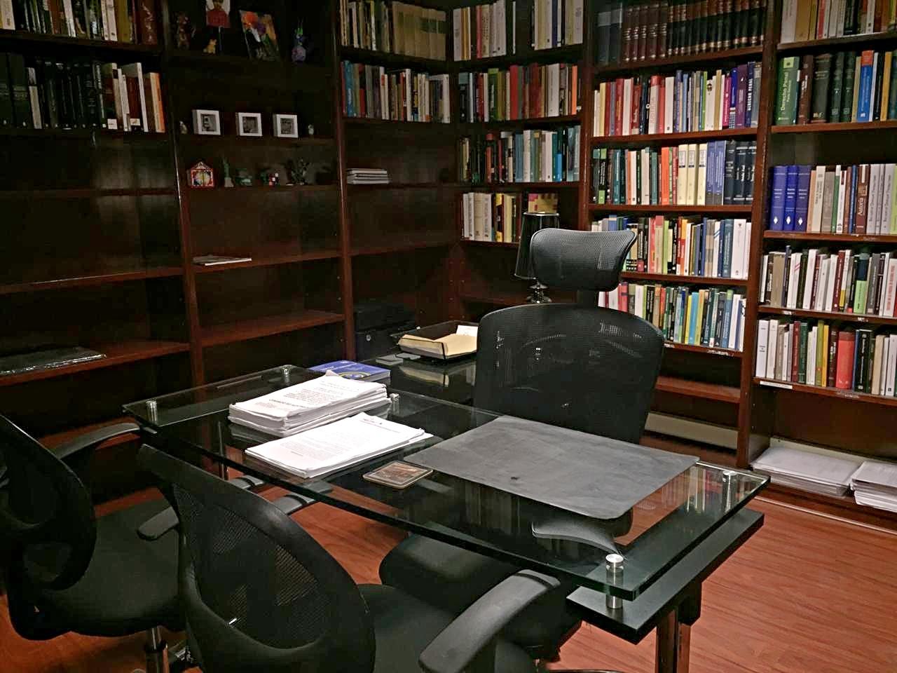 Oficina en Chico Reservado 8133, foto 4