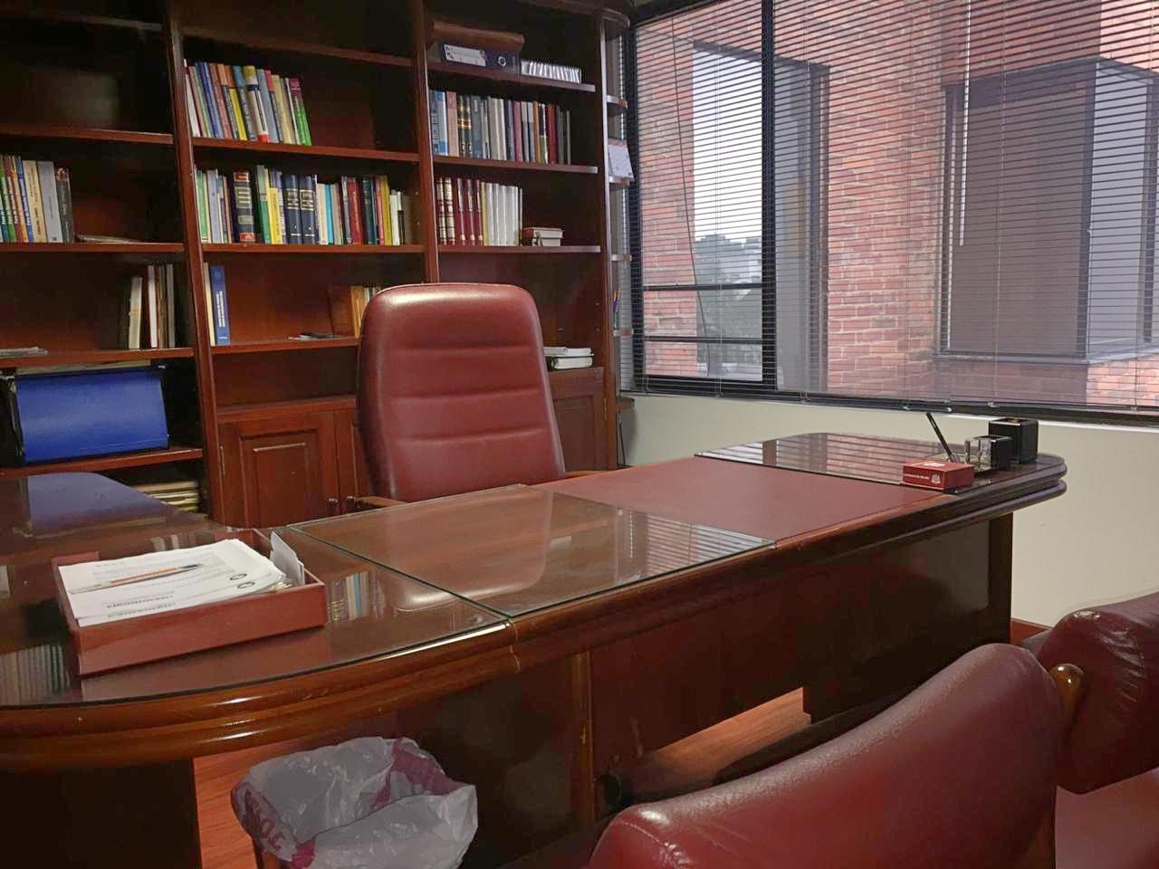 Oficina en Chico Reservado 8133, foto 5