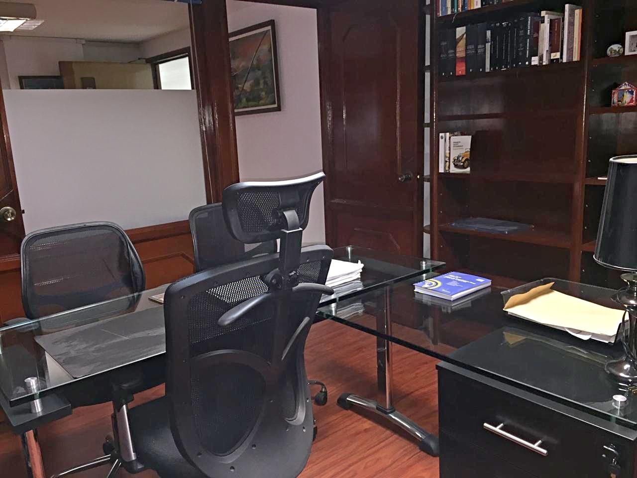 Oficina en Chico Reservado 8133, foto 13