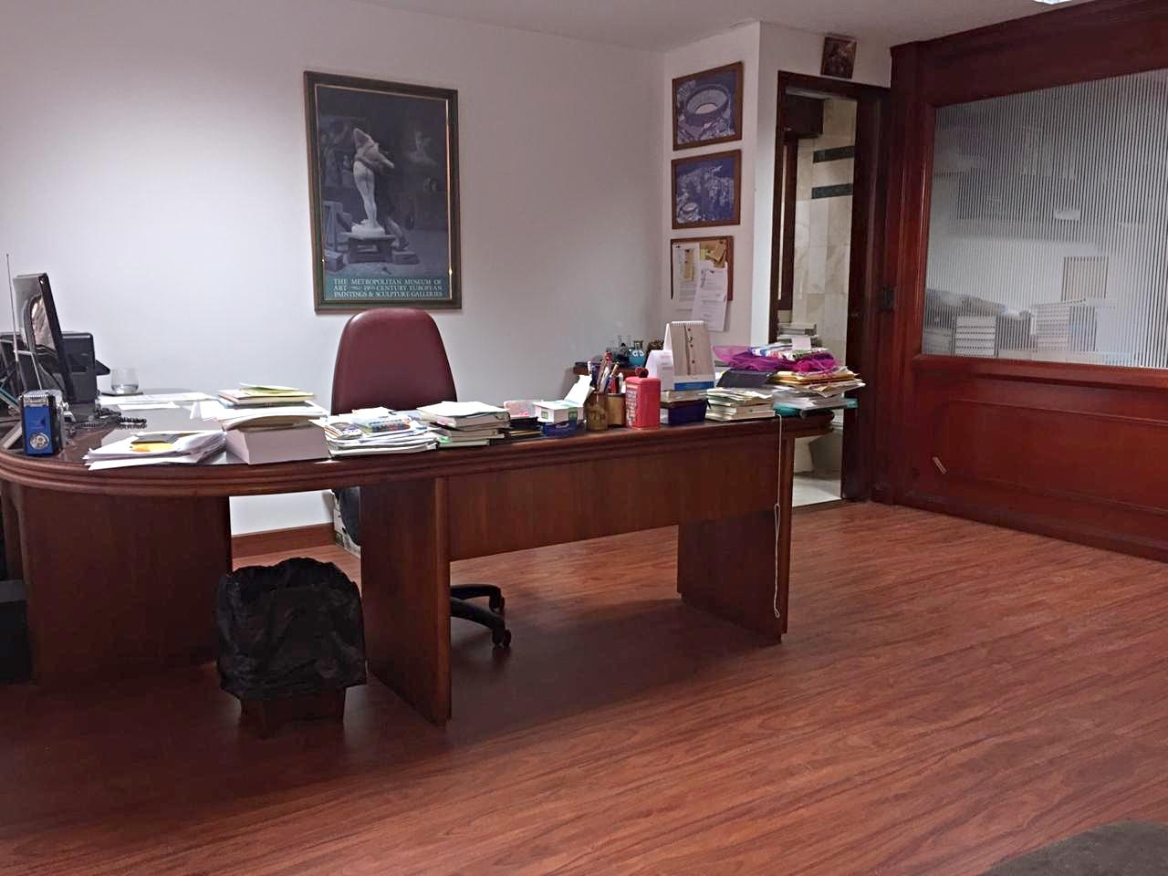 Oficina en Chico Reservado 8133, foto 6