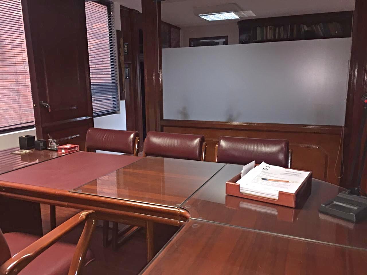 Oficina en Chico Reservado 8133, foto 8