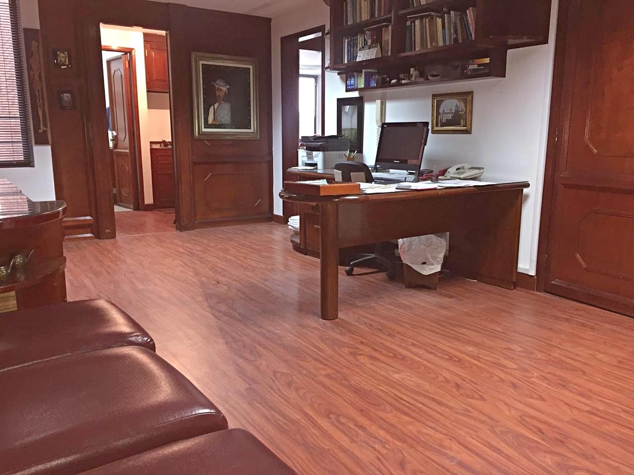 Oficina en Chico Reservado 8133, foto 3