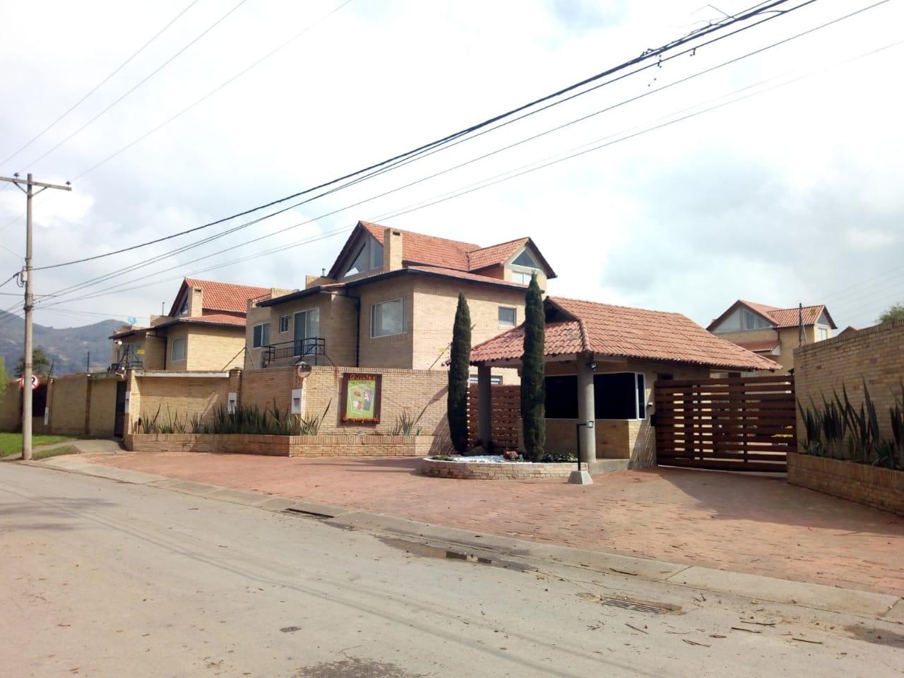 Casa en Guaymaral 4800, foto 0