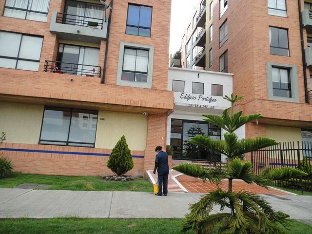 Apartamento en Pontevedra 5444, foto 16