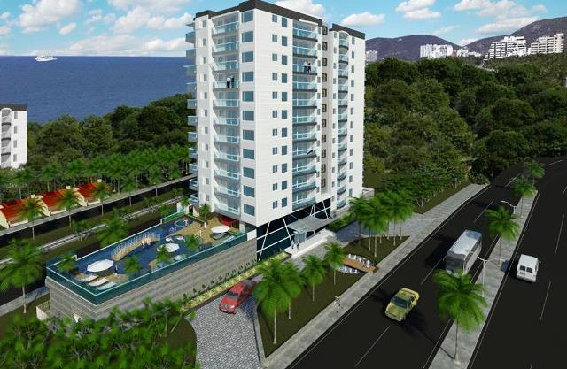 Apartamento en  Bello Horizonte, SANTA MARTA 65853, foto 1