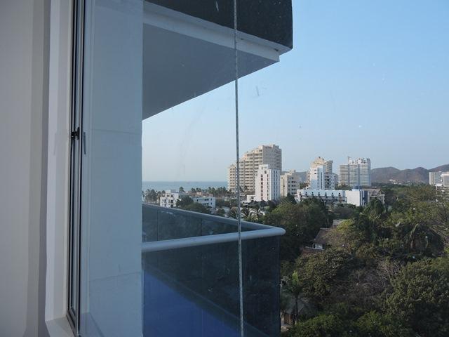 Apartamento en  Bello Horizonte, SANTA MARTA 65853, foto 4