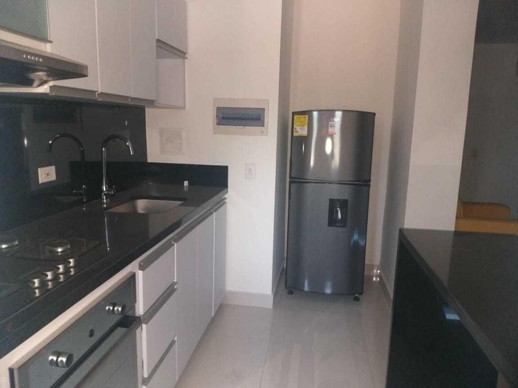 Apartamento en  Bello Horizonte, SANTA MARTA 65853, foto 9