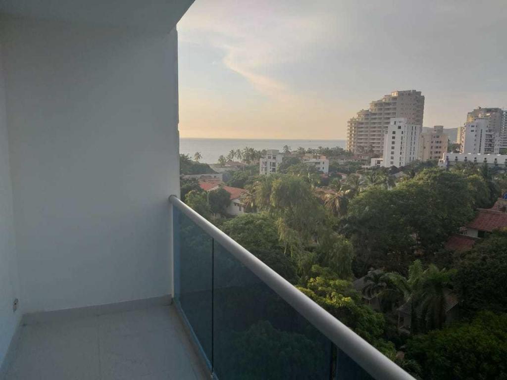 Apartamento en  Bello Horizonte, SANTA MARTA 65853, foto 6