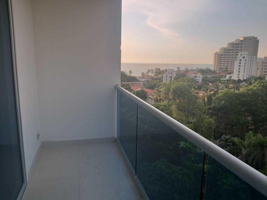 Apartamento en  Bello Horizonte, SANTA MARTA 65853, foto 5