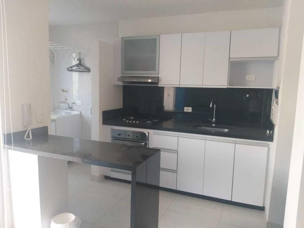 Apartamento en  Bello Horizonte, SANTA MARTA 65853, foto 8