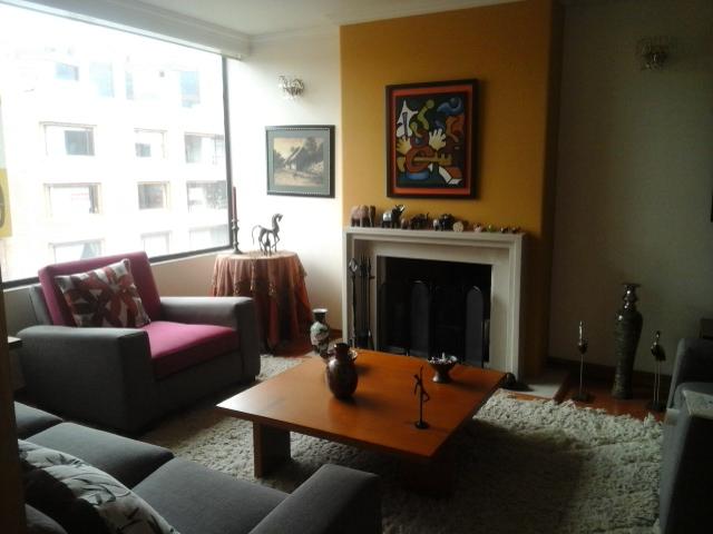 Apartamento en Rincon Del Chico 5667, foto 6