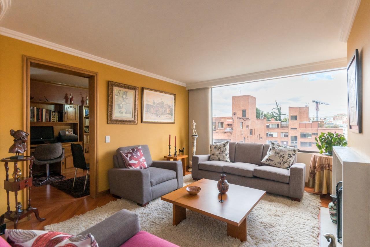 Apartamento en Rincon Del Chico 5667, foto 3