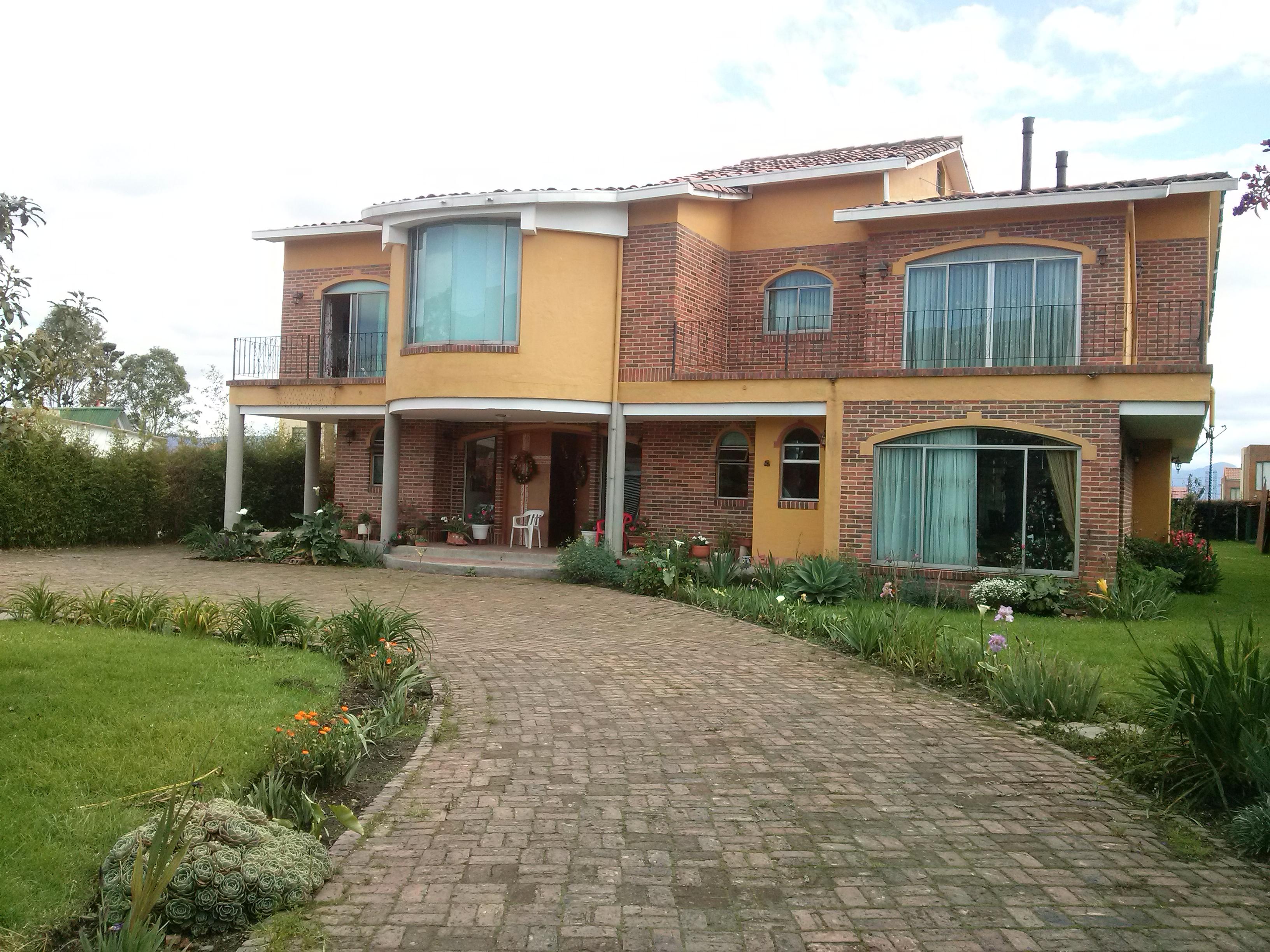 Casa en Cota 4264
