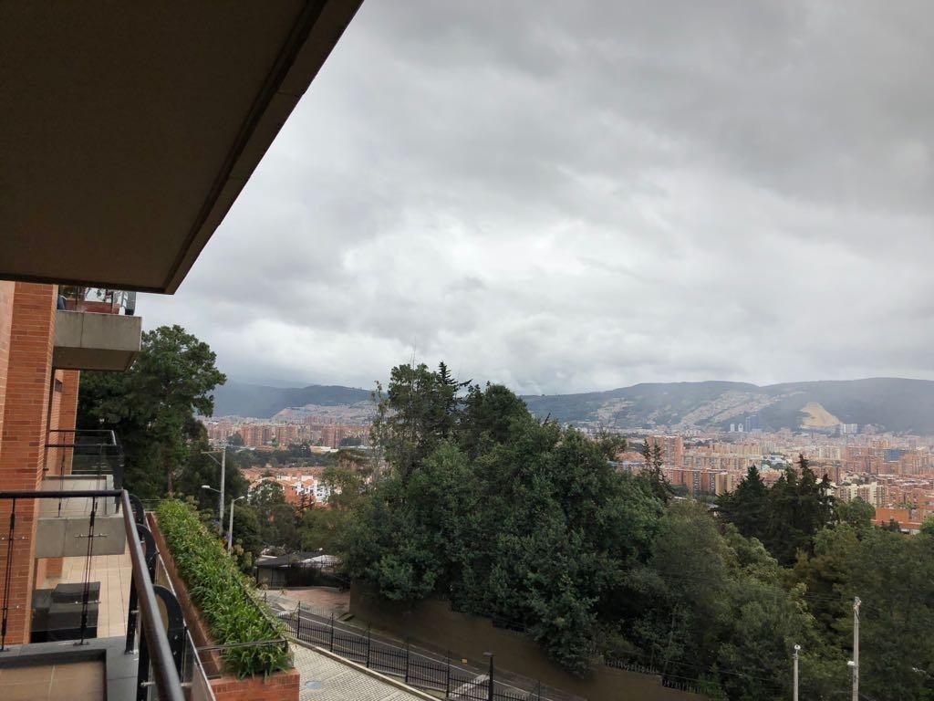 Apartamento en Colinas De Suba 6841, foto 8
