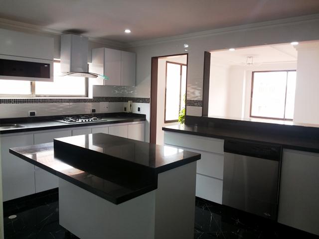 Apartamento en Chico Navarra 5521, foto 2